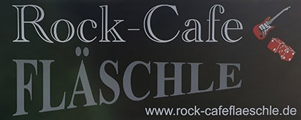 rock-cafe flaeschle